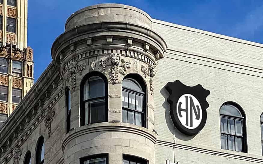 Memphis-Press-Scimitar-Building-Hotel-Napoleon